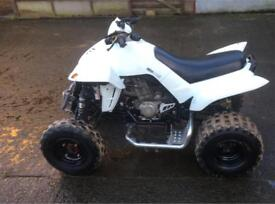 """Quadzilla 450 RS Dinli 2013 """"Serious cash buyers only"""""""