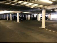 Parking Space in South Lambeth, SW8, London (SP44831)