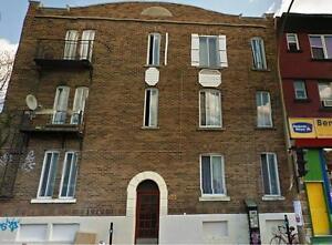 1 Juin Grand - Appartement Plateau Mont-Royal 2.5
