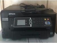 EPSON Printer - 4 in 1 Printer