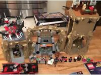 Lego 76052 batcave