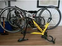 19.5 inch Carrera TDF Road Bike
