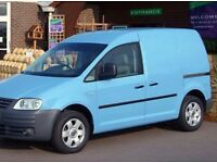 Ex british gas van well looked after generally in good condition small dent to rear door