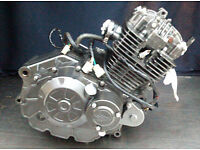 2012 Keeway RKV 125 Breaking for parts | Wheels | Forks | Engine | Clocks | Panels | Mudguard Etc.