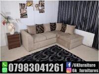 **25% off**New Stylish BARCELONA 3+2 seater sofa corner sofa