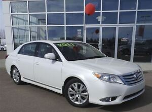 2011 Toyota Avalon - REDUCED!!! -