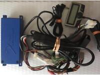 Parrot CK3100 car Bluetooth handsfree kit