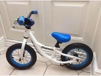Mini Mango Balance Bike UNUSED