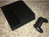 Sony PS4 1T For Sale! Cheap! Quick sale.