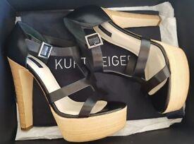 Beautiful Kurt Geiger Garbo Heels