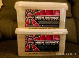 Mainline Activated Essential Cell ground bait