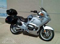 2002 BMW R1150RT -
