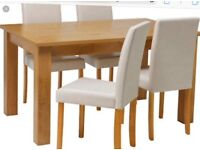 Free: Homebase Dining Table