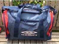 Umbro Sports Bag in Good Condition. £4