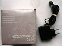 Console Nintendo Game Boy Advance Sp Ags S Ppa (hkg) Ags 001 Ottime Condizioni - game boy - ebay.it