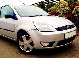 Exceptional Fiesta SE. 1 Owner. Low Mileage. MOT 11 Month. Fantastic Car For Someone.