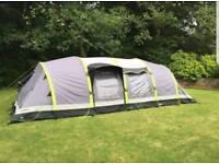 Nimbus 8 Airgo tent