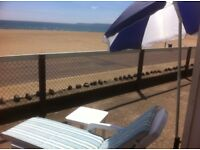 Beach hut to rent. Near Manor zig zag, Boscombe East
