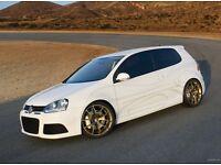 VW MOT failures