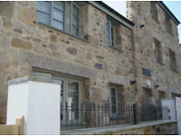 PENZANCE - GROUND FLOOR FLAT CLOSE TO TOWN CENTRE