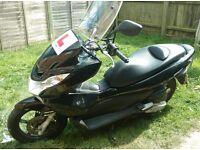 Honda 125PCX