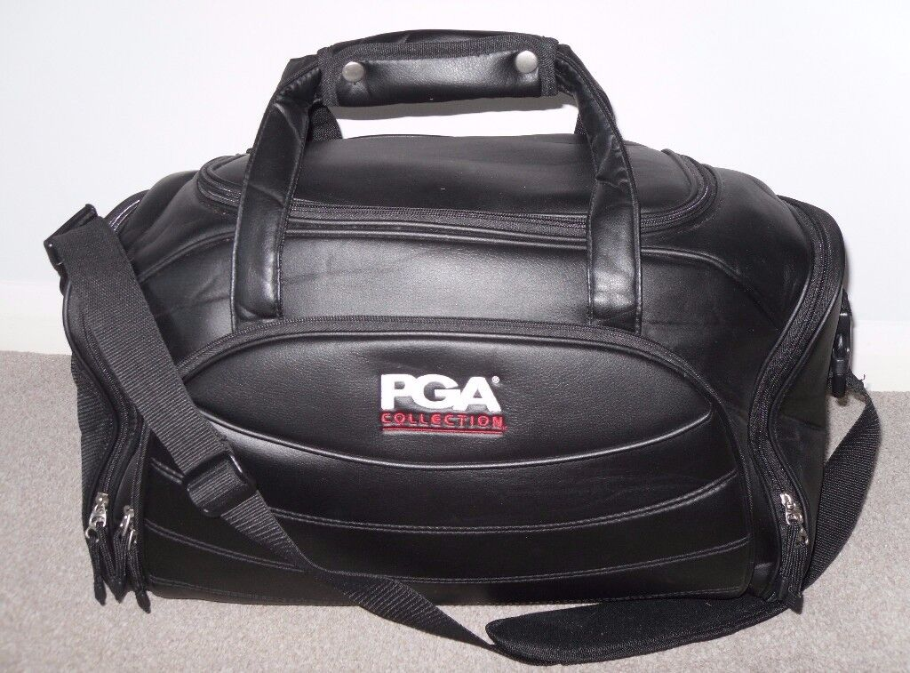PGA Collection Sports Holdall - as new condition £15