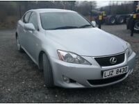 2007 Lexus IS220D Sport