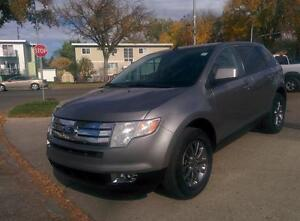 """2008 Ford Edge SEL""""WOW only $176.47 bw 36m EVERYONE APPROVED"""""""