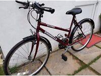 Alpine Emmelle bike for sale