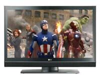 """LG 26"""" HD TV - HDMI x2, Freeview - Delivery available"""