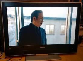 37'' LCD TV