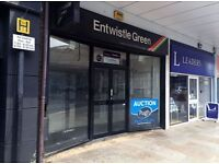 Shop to let in Bolton city centre