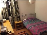 Double room to rent in July - CENTRAL EDINBURGH - £30 a night