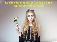 Looking For Models for Show & Event