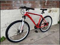 Forme Sterndale 4000 Mens Mountain Bike