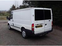 Ford transit Left hand drive. LHD
