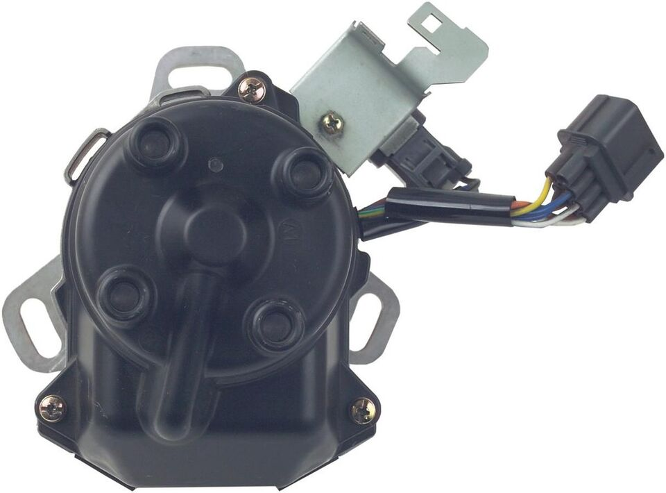 on 00 Honda Civic Ignition Coil Relay