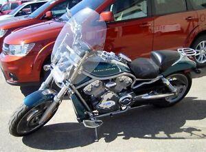 2004 Harley-Davidson V-Rod VRSCA