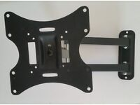 """TV Bracket Wall Mount for up to 50"""" TVs"""