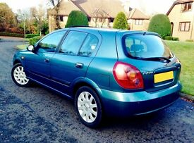 GORGEOUS LOW MILEAGE £1500 TO £1195 IMPRESSIVE DRIVES GREAT OPPORTUNITY