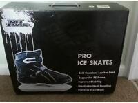 Pro Ice Skates
