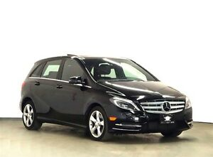 2013 Mercedes-Benz B-Class SPORTS