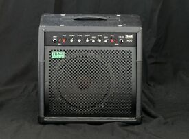 Trace Elliot TA 30 Acoustic Guitar Amp - 30 watts - Made in England