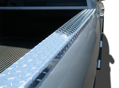 BED RAIL CAPS FOR FORD RANGER LONG BED 93-05 Mirror Polished Treadbrite SET/2 05 Ranger Long Bed