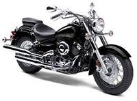2013 Yamaha V-Star 650 Classic