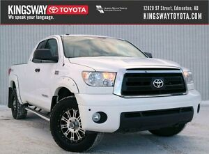 2013 Toyota Tundra Double Cab TRD Off Road