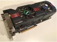 ASUS GTX 680 Graphics Card