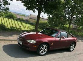 image for 2003 MX5 MX-5 Indiana Limited edition 1.8 Vvti - Only 250 made MK2.5 - Rare