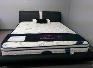 *BLOWOUT  SALE*Queen starting @ $ 198 !! 0% FINANCING AVAILABLE