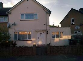 A cosy 2 bed terraced house for rent